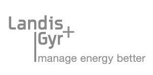 logo landis und gyr
