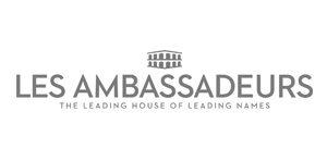 logo les ambassadeurs