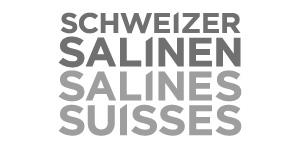 Logo Schweizer Salinen
