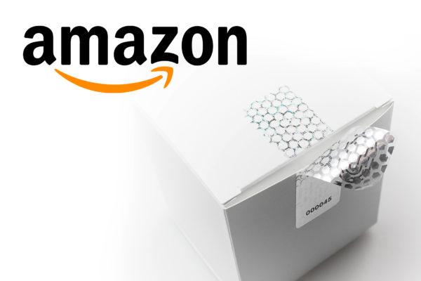 Amazon FBA Security Labels