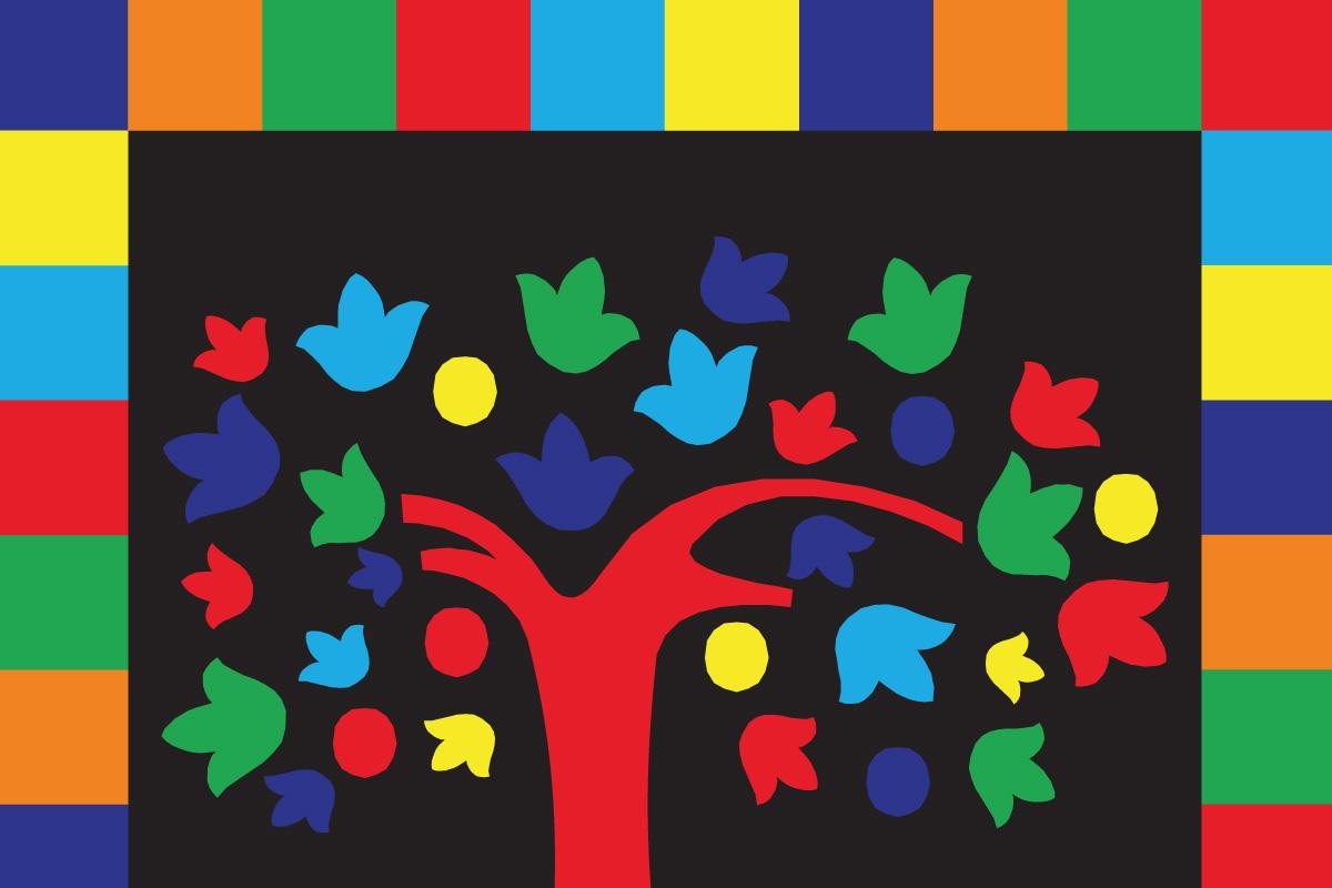 Multicolor Movement